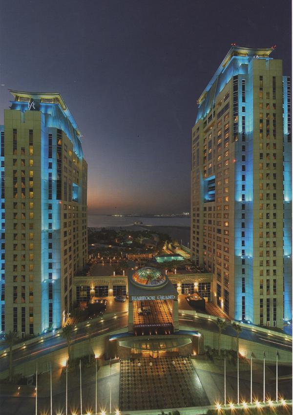 Dubai Habtoor Grand Resort & Spa