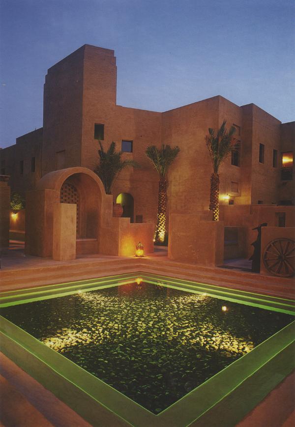 Jumeiraah Bab Al Shams