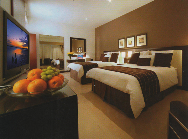 Dubai Four Points by Sheraton Sheikh Zayed Road Hotel