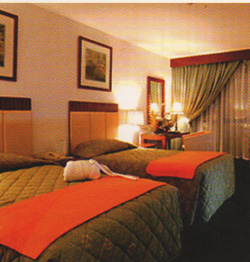Dubai Hallmark Hotel