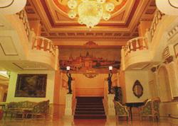 Dubai Moscow Hotel