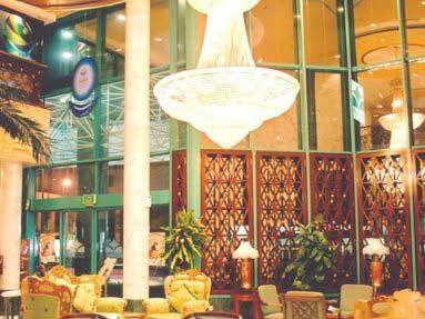 Dubai, mayfair hotel