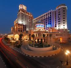 Dubai Ibis Al Riqqa Hotel