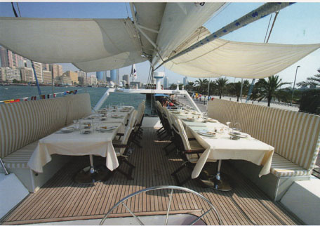 Yacht Charter and Fishing