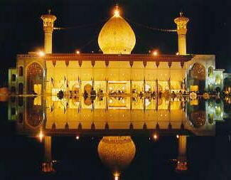 iran-shiraz-shah cheragh