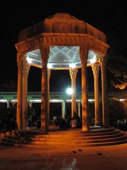 iran-shiraz-hafez tomb