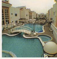 Dubai Regent Beach Resort
